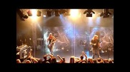 Iced Earth - Live in Uden, Netherlands (pt.5)