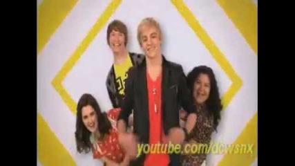 Austin & Ally Theme Song