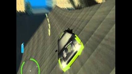 Last stunt video for 2012