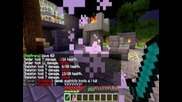 Hollyweed Minecraft. Mob Arena.
