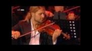 David Garrett - Albinoni - Adagio