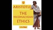The Nicomachean Ethics - Book I - (full Audio Book)