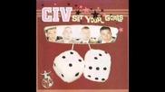 Civ - Set Your Goals (full Album)