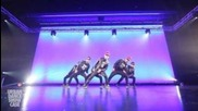 Poreotics Urban Dance Showcase 1st Show 2011 Winner of America's Best Dance Crew