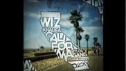 Разцепва ! Wiz Khalifa Feat Juicy J, Lola monroe & Chevy Woods - The Code
