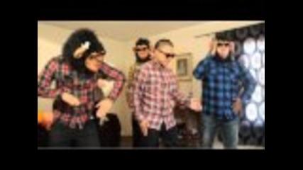 Страхотна песен !! Бруно Марс - The Lazy Song (official)