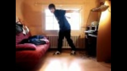 Dubstep dance ;]