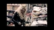 Britney Spears - Criminal [official Video]