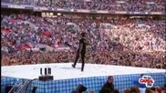 Usher Live @ Capital Fm Summertime Ball,wembly Stadium London Uk 2012 Part 1 Hq