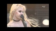 The Pretty Reckless - My Medicine [rock am Ring]