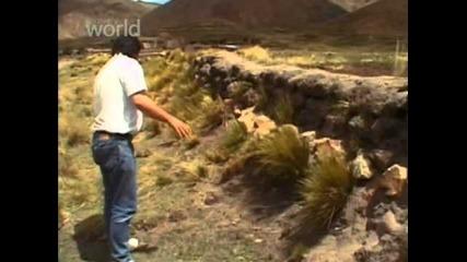 Discovery Осмысление Археологические Загадки
