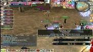 Rohan online pvp Stargazers vs stronk zerk hay