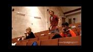 Дима Бикбаев (режиссер) - Бункер Свободы (часть 8)