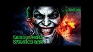 Minimal Joker Welcom 2015//galactik Noise//dj Set Minimal Techno