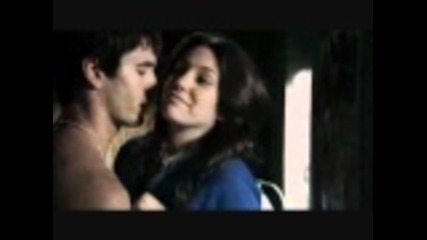 Julia & Ivan - What about now ( El Internado )