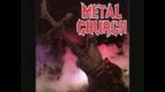 Metal Church-gods of Wrath