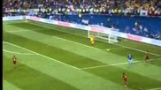Spain vs Italy Finals 4-0 2012 Euro Cup Goals Match Full Highlights 01-07-2012