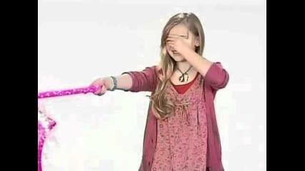 Sierra Mccormick - You're Watching Disney Channel!
