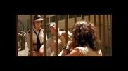 the mummy . rick & evelyn