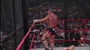 Kurt Angle - Moonsault of the Cage [hd]