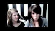 Above All That Is Random 2 - Christina & Sarah