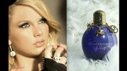 Taylor Swift Wonderstruck Парфюм Спрей