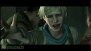 Resident Evil 6 - E3 2012 Trailer | Hd