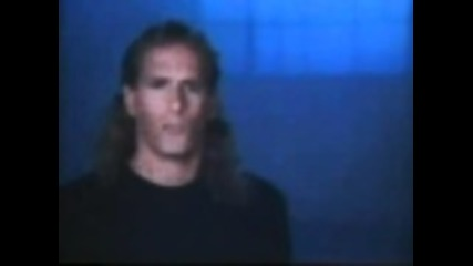Michael Bolton - When I'm Back On My Feet Again