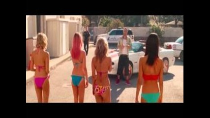 Spring Breakers Official Trailer Premiere 2013 Hd