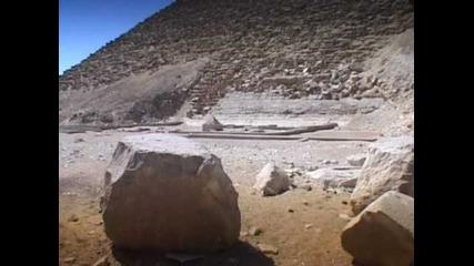 Загадките на древен Египет-4 серия