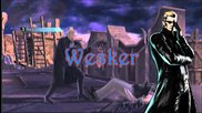 Melty: Soul calibur 5 my character creations #2