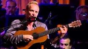 Sting - Live In Berlin Hd 2010