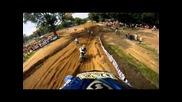 Gopro Hd: Spring Creek Lucas Oil Ama Motocross 2011