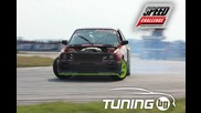 Speed Challenge by tuning.bg