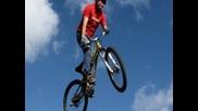 Скокове с колело ( Part 2 )