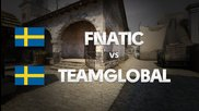 natic vs Teamglobal on de_inferno (1st map) @ Hitbox