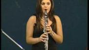 Magda Koympoyla The 17 year,''
