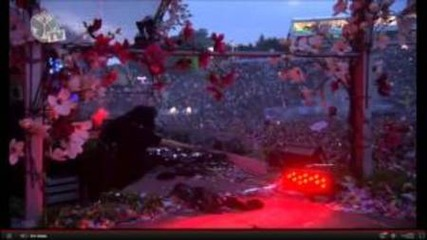 Tomorrowland 2012: Skrillex, Paul Van Dyk, Dimitri Vegas & Like Mike, Marco V, Nervo (full)