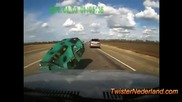 Само в Русия - Луди шофьори (смях)
