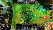 Most memorable League of Legends moments of 2012