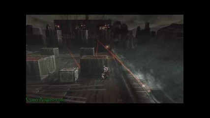 God of War [ps2][hd] - Part 2: The Rage of Poseidon