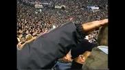 Ultras Lazio Rom - die Irriducibili
