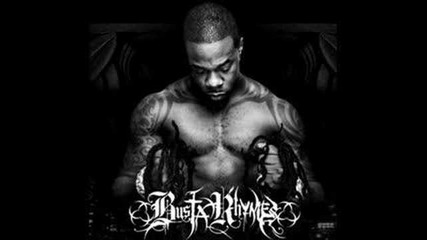 Busta Rhymes-touch İt (mega Remix)