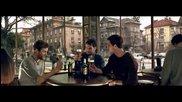 Amstel Premium Pilsener - Time Well Spent