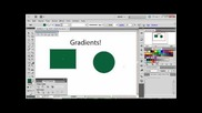 Adobe Illustrator Cs5 Tutorial 5 | Perspective Grid