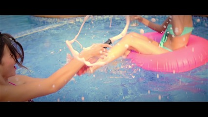 Danny Levan - Body Shaker [official Hd Video]
