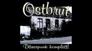 Ostbrut - Punkrock