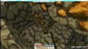 Minecraft:сървайвъл част 5