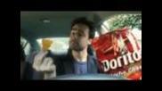 Doritos,прегазеното момиче част 2