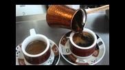 Христо Смирненски - Горчиво кафе